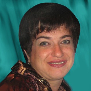 Elena Pechatnikov